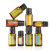 Essential Oils from Doterra