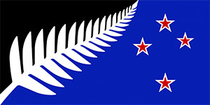 Final of the new Flag Designs of New Zealand