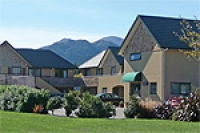 Bella Vista Motel - Hanmer Springs