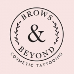 Brows & Beyond Cosmetic Tattooing & Supplies