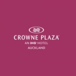 Crowne Plaza Auckland