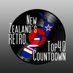 The New Zealand Retro Weekly Top 40 Countdown