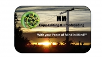 MM Copy-Editing & Proofreading